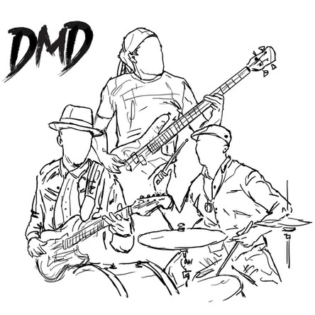 DMD THE BAND