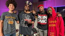 UNCLE BOOTSY DROPS SOMETHING COOL (Video & Photo)