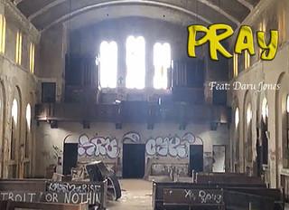 PRAY, BEAUTIFUL & MORE! (New Music Alert)