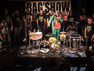 BAG SHOW RECAP (Videos)
