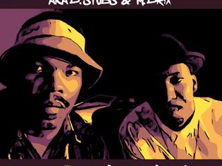 D.STUBS & M.DRIX #PREGAMEVL1 AVALIBLE NOW! (New Music)