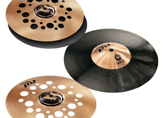 PAISTE CYMBALS COLLABORATION + DARU x MONO NEON (News)