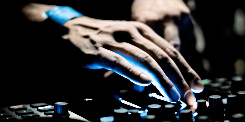 Masseter Kitchen & Bar DJ live set