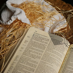 Desde esta Capilla Hospitalaria te invitamos a Orar en el tiempo de Navidad