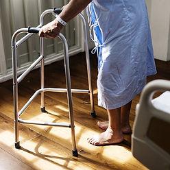 Desde esta Capilla Hospitalaria te invitamos a Orar por los enfermos y por todos aquellos que están viviendo una situación de fragilidad en su vida