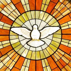 Desde esta Capilla Hospitalaria te invitamos a Orar en Pentecostés