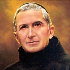 Desde esta Capilla Hospitalaria te invitamos a Orar con San Benito Menni, restaurador de la Orden Hospitalaria de San Juan de Dios y fundador de las Hemanas Hospitalarias