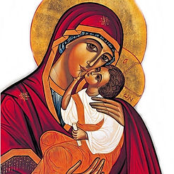 Desde esta Capilla Hospitalaria te invitamos a Orar de la mano de María, madre de la Hospitalidad, ponemos en sus manos nuestros deseos y nuestras necesidades