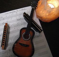 Desde esta Capilla Hospitalaria te invitamos a Orar con la música