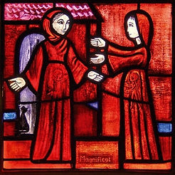 Desde esta Capilla Hospitalaria te invitamos a orar con la oración del Magníficat