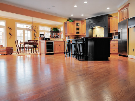 How To Fix Sagging Floors