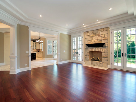 The Different Types of Polyurethane Finishes