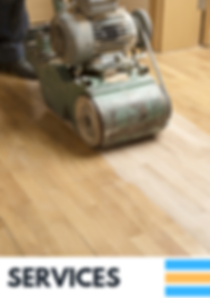 HardwoodFlooring Services