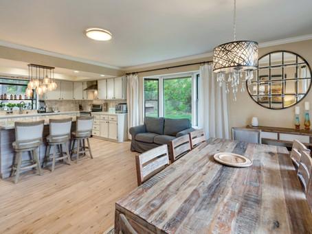 Red Oak Hardwood or White Oak Flooring: Which Should You Choose?