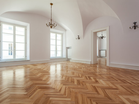 How To Choose the Best Wood Flooring Pattern for Your Space