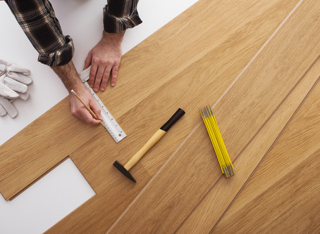 Step-by-Step Instructions For Installing Your New Hardwood Floor