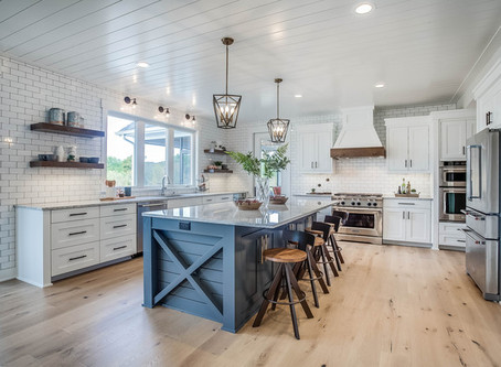 The Top Hardwood Flooring Trends of 2020