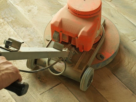 The Complete Homeowner's Guide to Refinishing Hardwood Floors