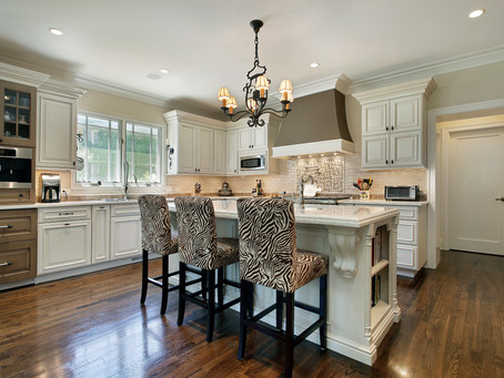 How to Choose the Right Flooring for Your Kitchen