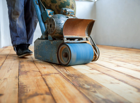 The Most Common Hardwood Floor Refinishing Questions Answered