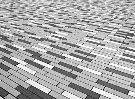 A Brief History of Ceramic Tile Flooring