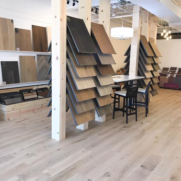 Blue Ridge Floors Nashville Hardwood Flo