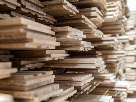 Why Lumber Prices Have Risen So Sharply