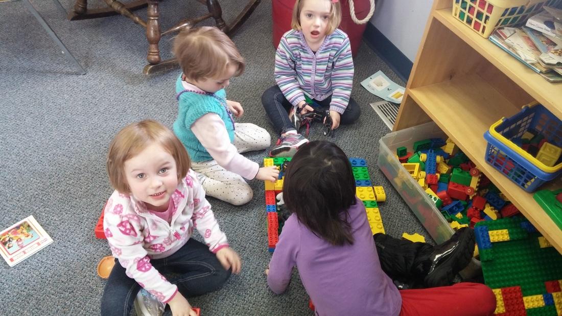Religious Education Kids