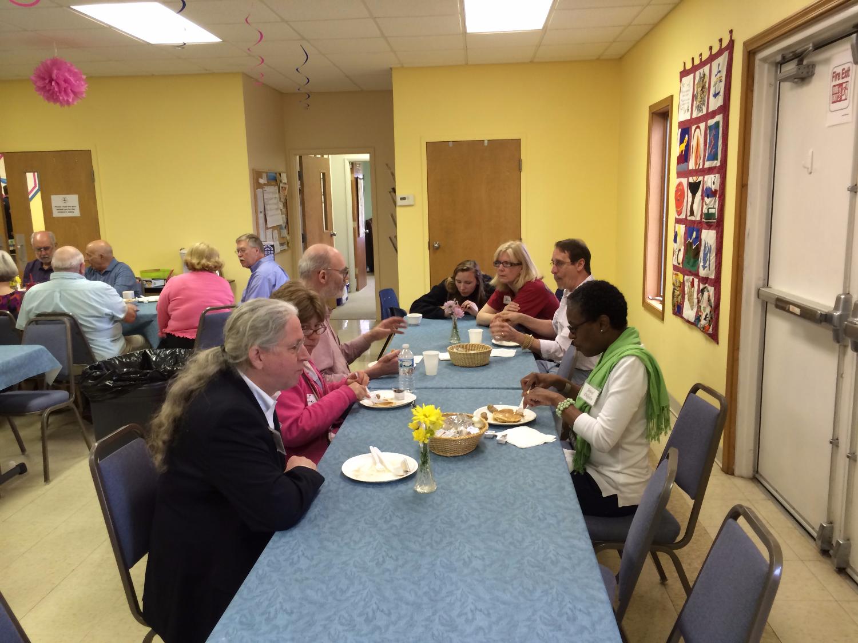 Board of Trustees Breakfast