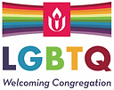 UU LGBTQ Welcoming Congregation
