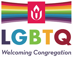 UU LGBTQ Welcoming Congregation