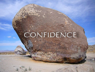 Confidence in a Certain God