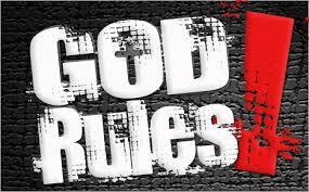 God's Equitable Rule