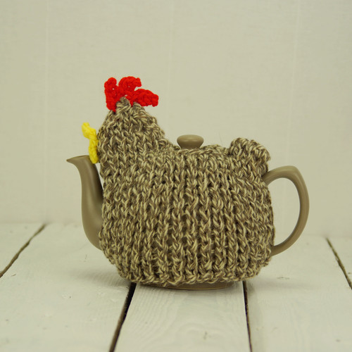 Knit Tea Cosy Knit Water Bottle Cosy Egg Cosy The Forest House