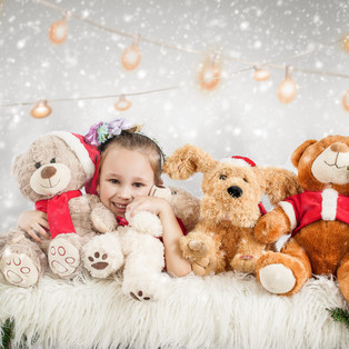 2019 Christmas Session Lear Kids