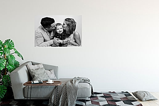 Room Photos - Mix & Match Gallery Walls.