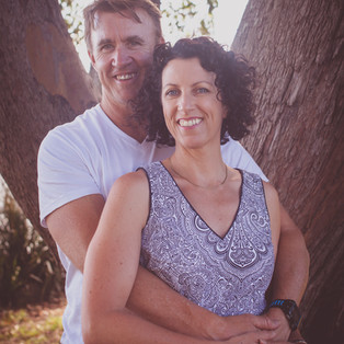 McInnes Family Portrait-Central Coast Photographer