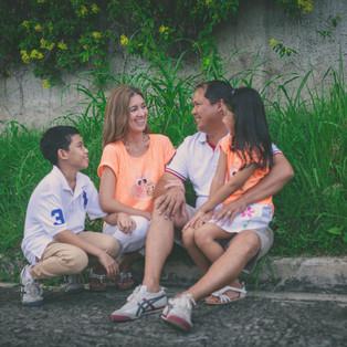 Manlangit Family Portraits-Cebu Wedding & Portrait Photographer