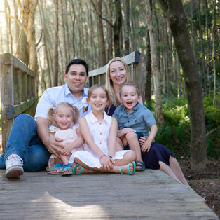 Mehl Family- Central Coast Family Photographer