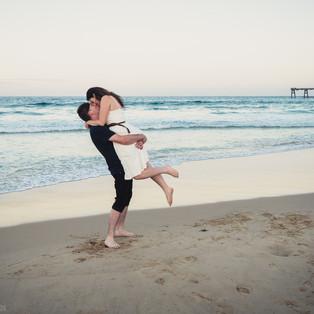 Natalee & Harley is Engaged!