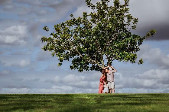 Central Coast Family Photographer