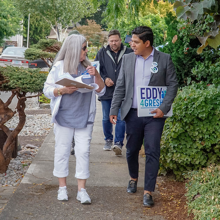 Morning Canvass and Slate Card Drop