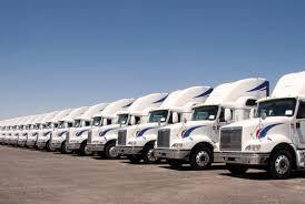 vehicle telematics - lorry fleet management