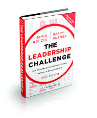 In brief - Excerpts from The Leadership Challenge