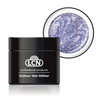 LCN GLITTER GEL - #17 VIOLET DREAM 5ML