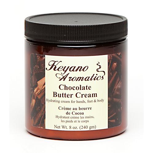 KEYANO CHOCOLATE BUTTER CREAM