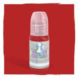 PB Lip Shades - Passion Red 0.5oz