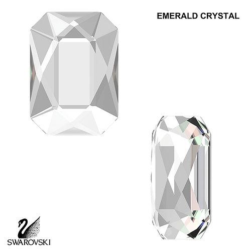 Swarovski Emerald Crystal (12pc)
