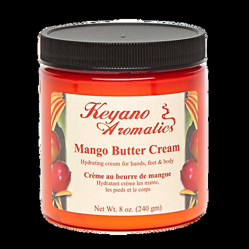Keyano Mango Butter Cream