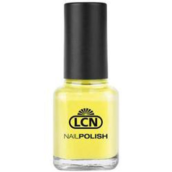 LCN NAIL POLISH - #234 Sun Yellow